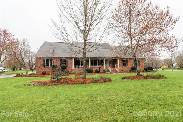 5501 Excalibur Court, Harrisburg, NC 28075 (#3718819) :: Caulder Realty and Land Co.