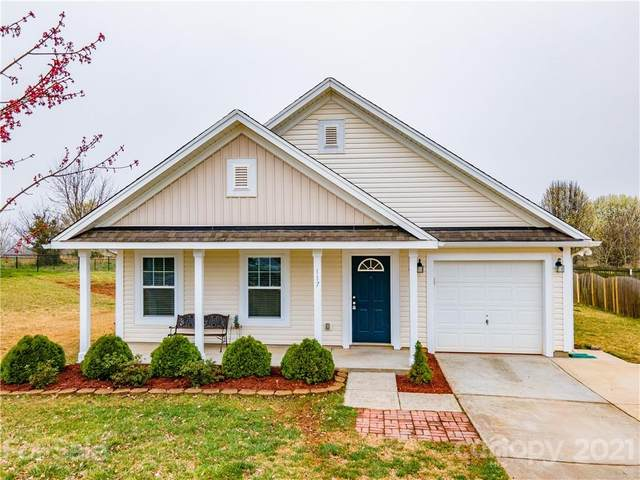 117 Altondale Drive, Statesville, NC 28625 (#3718833) :: Rhonda Wood Realty Group