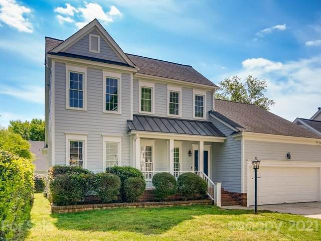 3217 Moores Glen Drive, Charlotte, NC 28209 (#3718857) :: NC Mountain Brokers, LLC