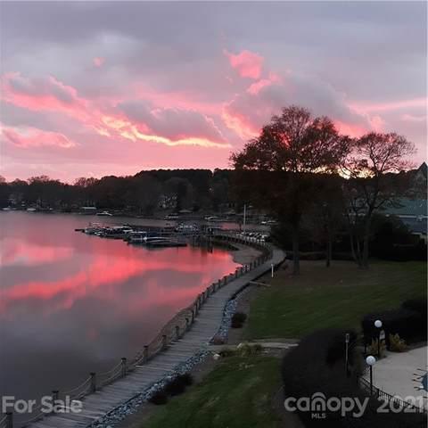 18541 Harborside Drive, Cornelius, NC 28031 (#3718860) :: MartinGroup Properties