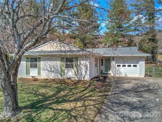 6 Brookgreen Place, Asheville, NC 28804 (#3718867) :: Keller Williams South Park
