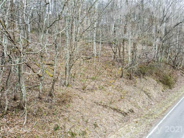 TBD Alvins Fox Trail, Mars Hill, NC 28754 (#3718914) :: Carlyle Properties