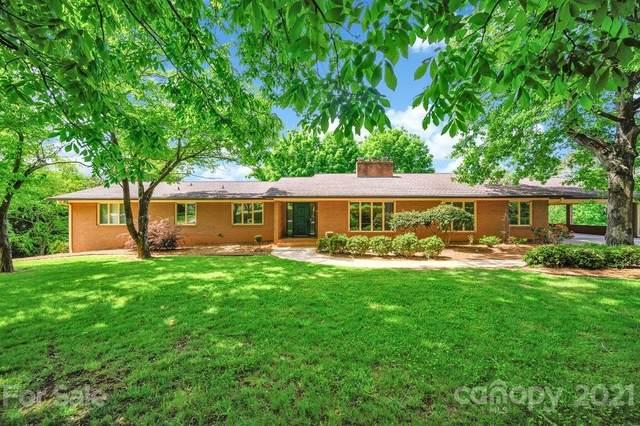 120 Cross Street, Spindale, NC 28160 (#3718941) :: Burton Real Estate Group