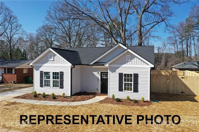 1305 Jay Avenue, Gastonia, NC 28052 (#3718945) :: The Ordan Reider Group at Allen Tate