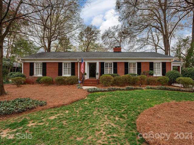 4842 Stafford Circle, Charlotte, NC 28211 (MLS #3718948) :: RE/MAX Journey