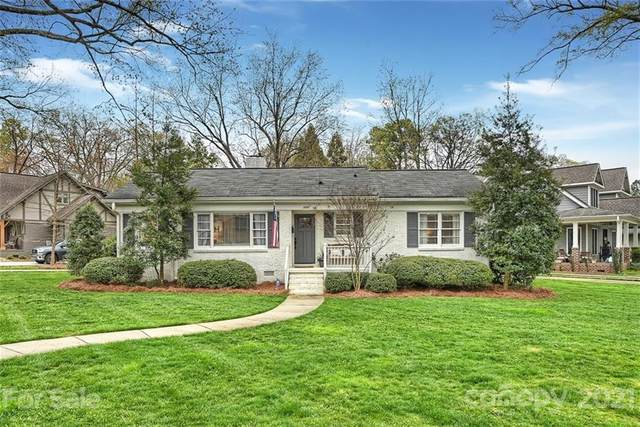 3221 Sunset Drive, Charlotte, NC 28209 (#3718957) :: The Ordan Reider Group at Allen Tate