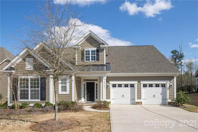 10560 Skipping Rock Lane, Concord, NC 28027 (#3718971) :: The Snipes Team | Keller Williams Fort Mill
