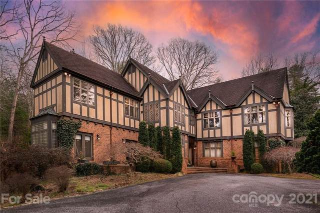 26 Cedarcliff Road, Asheville, NC 28803 (#3719013) :: The Allen Team