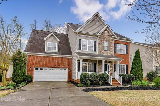 436 Sheltered Cove Court, Fort Mill, SC 29708 (#3719014) :: SearchCharlotte.com
