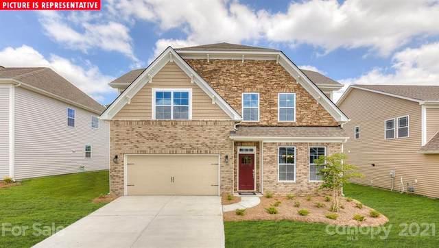 408 Preston Road #444, Mooresville, NC 28117 (#3719048) :: Cloninger Properties