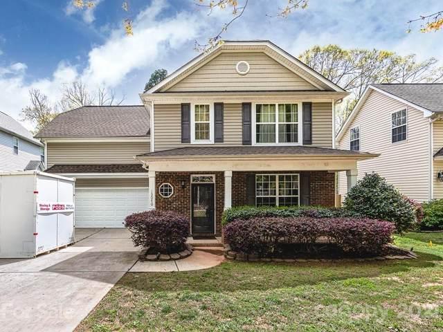 13040 Windy Lea Lane, Huntersville, NC 28078 (#3719055) :: Caulder Realty and Land Co.