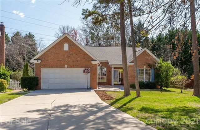 12115 Abundance Circle, Huntersville, NC 28078 (#3719069) :: Caulder Realty and Land Co.