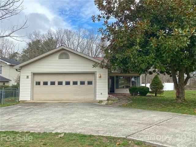 108 Sharons Way, East Flat Rock, NC 28726 (#3719077) :: Keller Williams Professionals