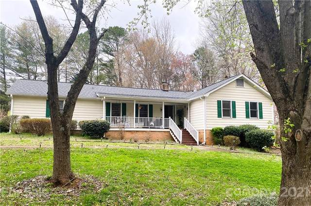 6720 Woodshed Circle, Charlotte, NC 28270 (#3719089) :: Carolina Real Estate Experts