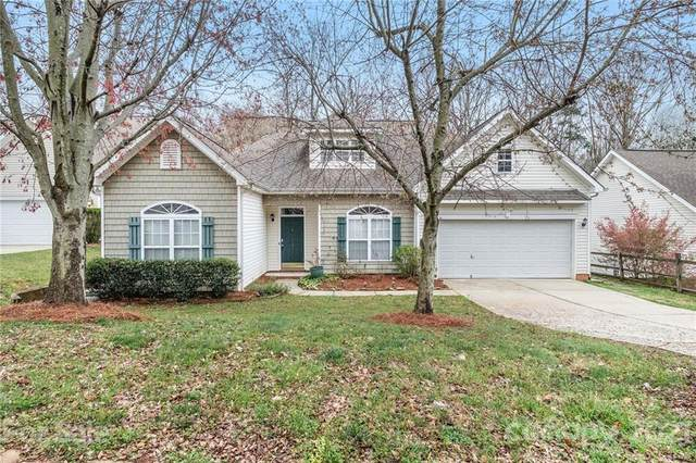 13921 Hastings Farm Road, Huntersville, NC 28078 (#3719103) :: The Premier Team at RE/MAX Executive Realty