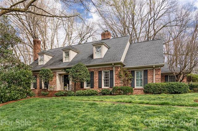 2207 Whilden Court, Charlotte, NC 28211 (#3719166) :: The Premier Team at RE/MAX Executive Realty