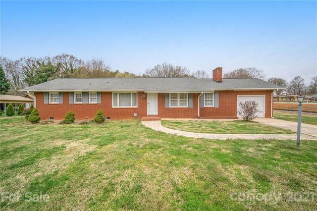 1201 Beachnut Lane #19, Salisbury, NC 28146 (#3719184) :: Willow Oak, REALTORS®