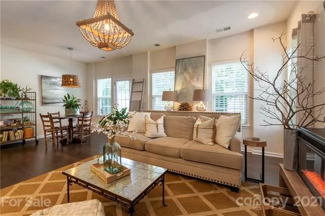 2539 Silverthorn Drive, Charlotte, NC 28273 (#3719194) :: Cloninger Properties