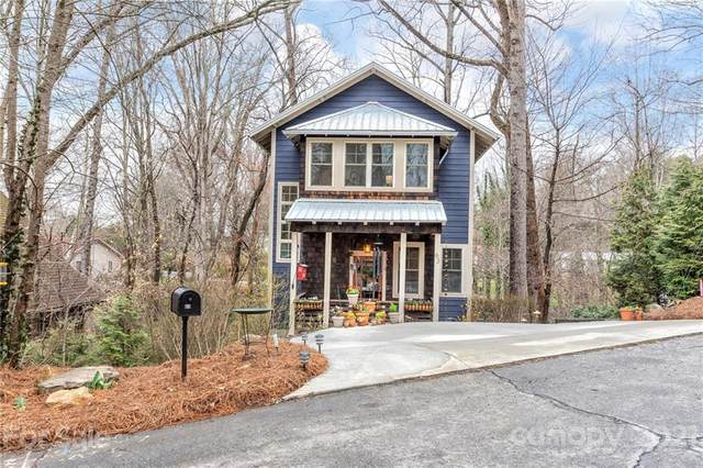 63 Morningside Drive, Asheville, NC 28806 (#3719223) :: Keller Williams South Park