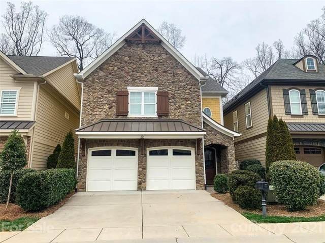 304 Charndon Village Court, Charlotte, NC 28211 (#3719263) :: Lake Wylie Realty
