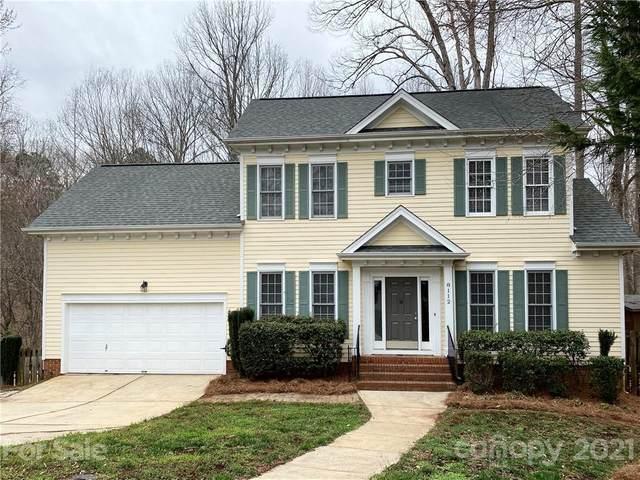 8112 Winter Oaks Court, Waxhaw, NC 28173 (#3719266) :: Scarlett Property Group
