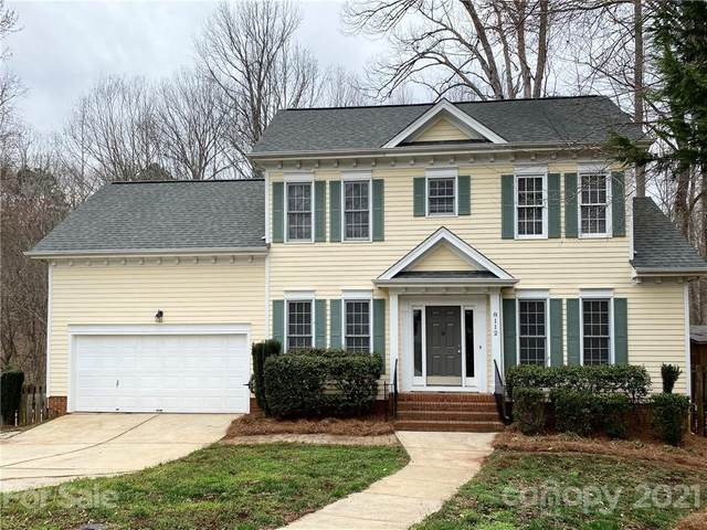 8112 Winter Oaks Court, Waxhaw, NC 28173 (#3719266) :: Cloninger Properties