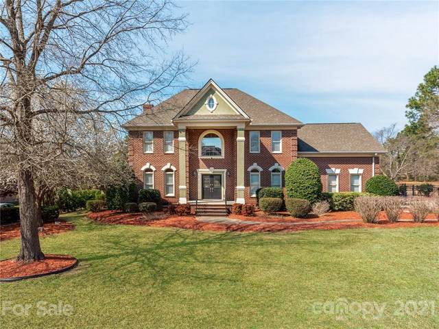 7 Whithorn Way, Blythewood, SC 29016 (#3719284) :: Carolina Real Estate Experts