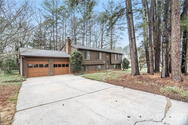 333 Regency Drive, Charlotte, NC 28211 (#3719322) :: Caulder Realty and Land Co.