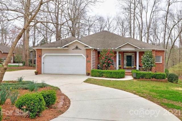 174 Beracah Place, Mooresville, NC 28115 (#3719326) :: Ann Rudd Group