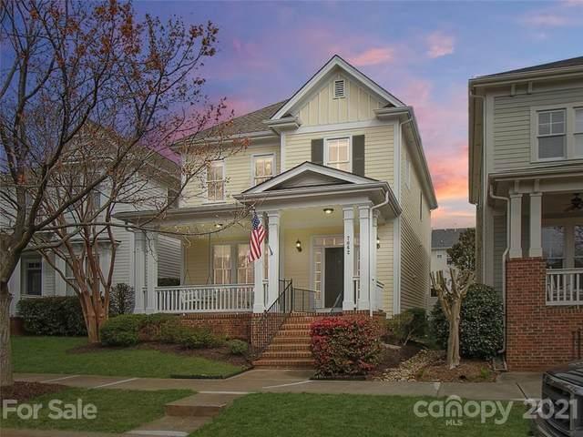 7062 Blakeney Greens Boulevard, Charlotte, NC 28277 (#3719330) :: High Performance Real Estate Advisors