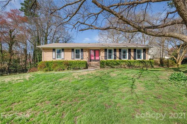 225 Wesconnett Drive, Charlotte, NC 28214 (#3719341) :: The Snipes Team | Keller Williams Fort Mill