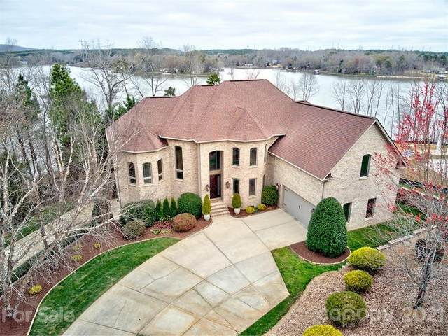 157 Mariners Bluff Road, York, SC 29745 (#3719359) :: Lake Wylie Realty