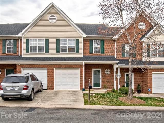 7811 Lennoxshire Lane, Charlotte, NC 28210 (#3719381) :: Stephen Cooley Real Estate Group