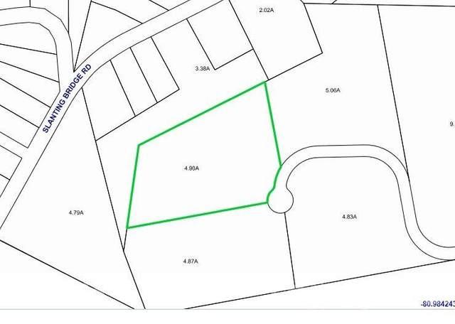 8010 & 8013 Sallie Gabriel Lane, Terrell, NC 28682 (#3719385) :: Lake Norman Property Advisors