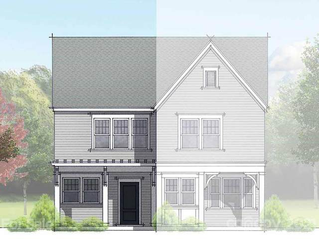 1001 Wainwright Avenue, Charlotte, NC 28206 (#3719399) :: The Ordan Reider Group at Allen Tate