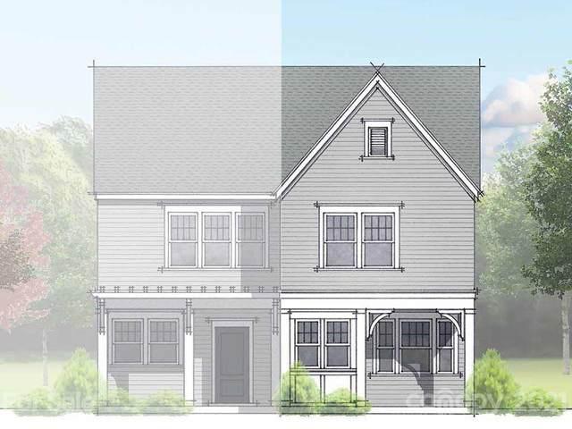 1003 Wainwright Avenue, Charlotte, NC 28206 (#3719409) :: The Ordan Reider Group at Allen Tate