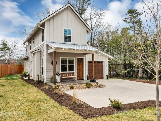 142 Cedar Lane, Arden, NC 28704 (#3719431) :: Caulder Realty and Land Co.