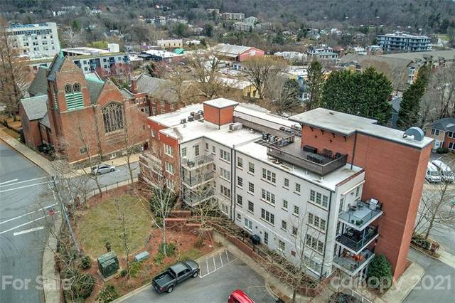 61 Church Street #102, Asheville, NC 28801 (#3719444) :: Carlyle Properties