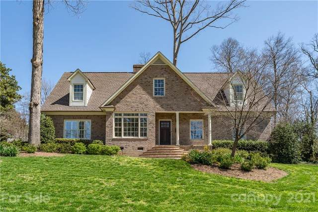901 Hartford Avenue, Charlotte, NC 28209 (#3719480) :: High Performance Real Estate Advisors