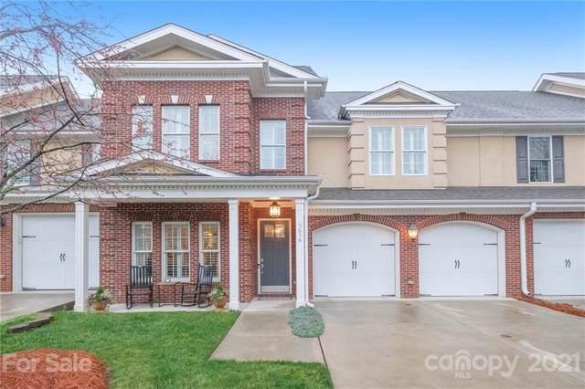 5616 Triveny Road, Charlotte, NC 28226 (#3719496) :: Cloninger Properties
