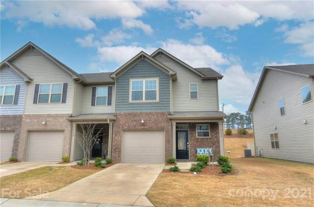 5394 Orchid Bloom Drive, Indian Land, SC 29707 (#3719531) :: The Ordan Reider Group at Allen Tate