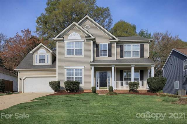 149 Stone Ridge Lane, Mooresville, NC 28117 (#3719553) :: Scarlett Property Group