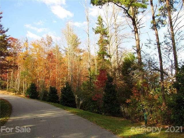 tbd Springhouse Trail #7, Brevard, NC 28712 (#3719554) :: High Vistas Realty