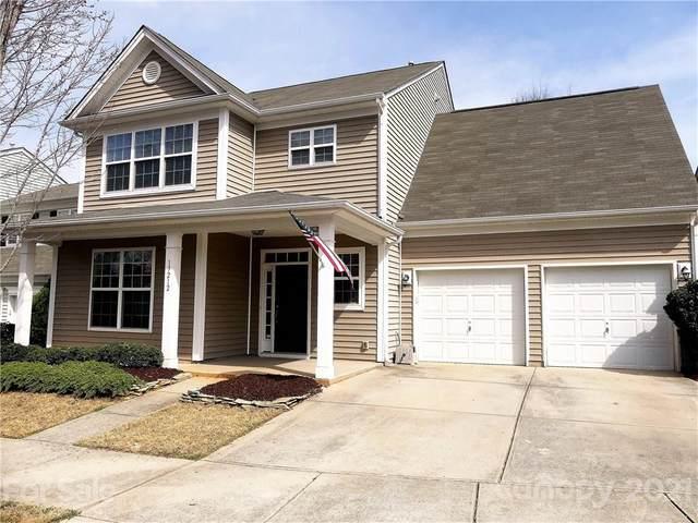 17212 Hampton Trace Road, Huntersville, NC 28078 (#3719559) :: Scarlett Property Group