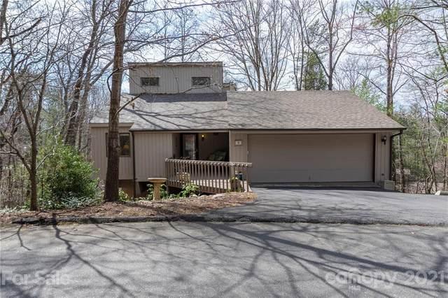19 Cedarwood Trail, Asheville, NC 28803 (#3719581) :: Caulder Realty and Land Co.