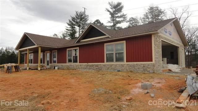 58 Marys Lane, Marion, NC 28752 (#3719592) :: Keller Williams Professionals