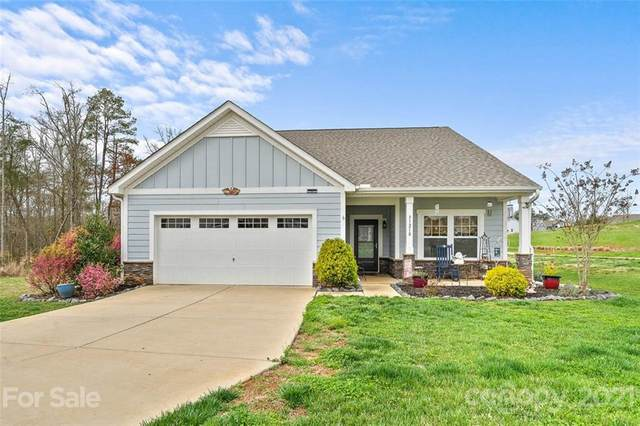 31210 Cove View Court, Lancaster, SC 29720 (#3719606) :: Keller Williams South Park