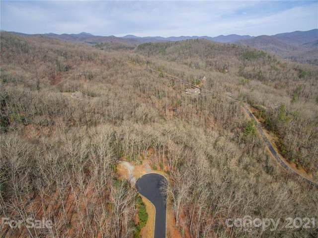 100 Buckhead Trail #28, Horse Shoe, NC 28742 (#3719623) :: Carolina Real Estate Experts