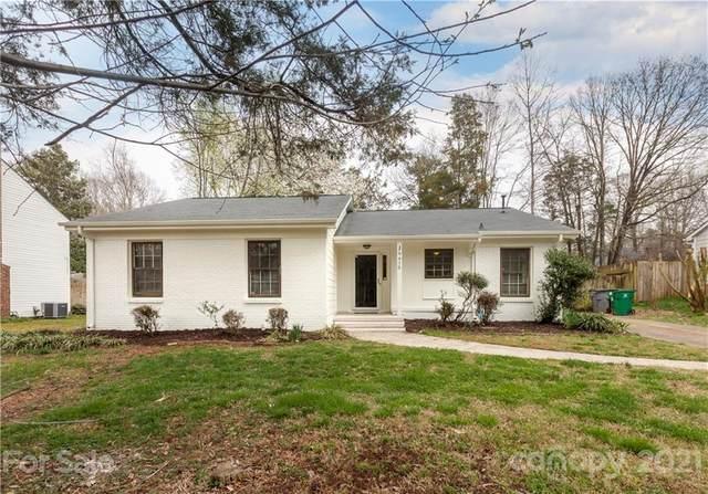 9613 Watergate Road, Charlotte, NC 28270 (#3719630) :: Keller Williams South Park