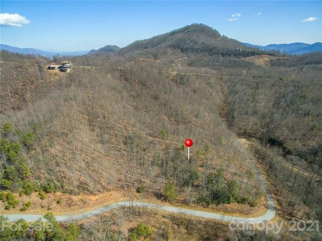 192 Yosemite Falls Trail 149-A, Black Mountain, NC 28762 (#3719632) :: Keller Williams Professionals